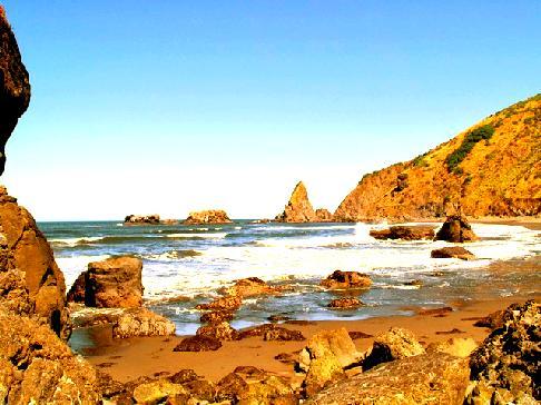 lost coast 4