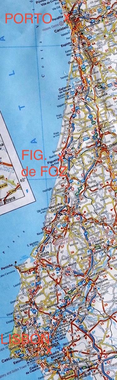 1. Lisbon to Porto_small