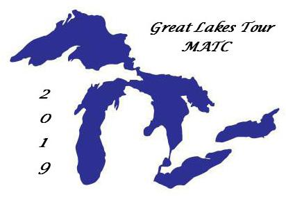 great lakes tour logo