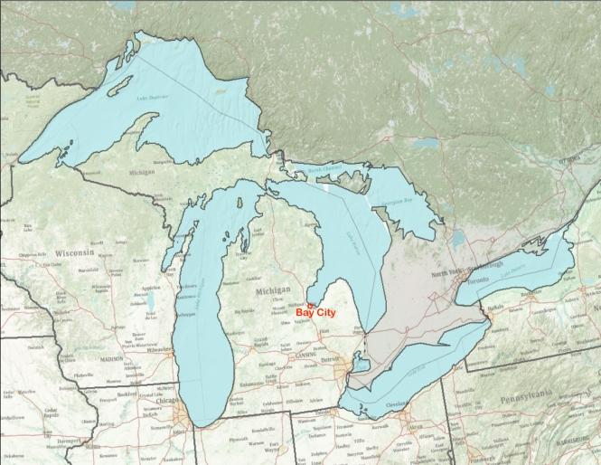 Great Lakes Bay City